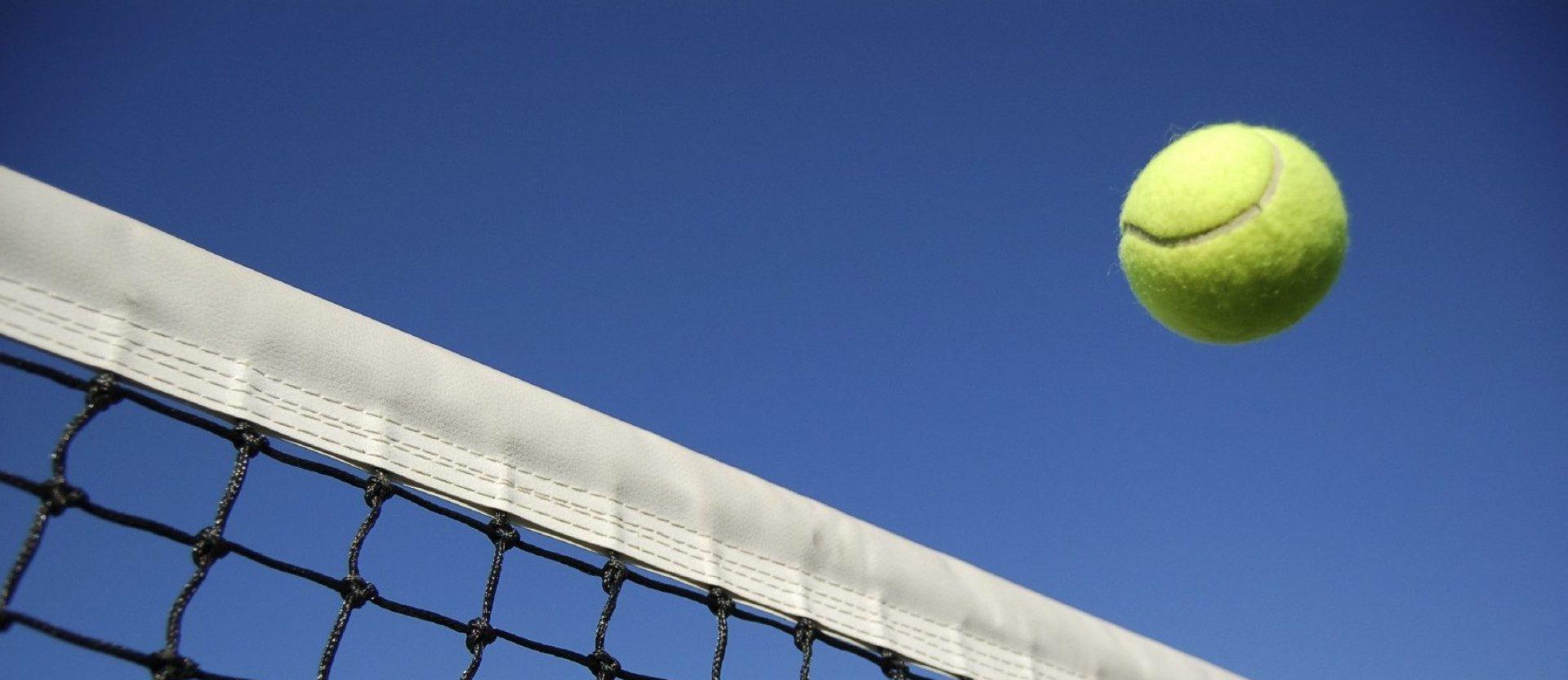 Basildon Tennis